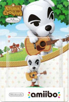 Figurka Amiibo Animal Crossing - K.K. 3DS