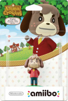 Figurka Amiibo Animal Crossing - Digby 3DS