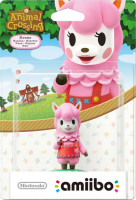 Figurka Amiibo Animal Crossing - Reese 3DS