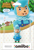 Figurka Amiibo Animal Crossing - Cyrus 3DS
