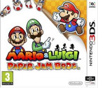 Mario and Luigi Paper Jam Bros 3DS