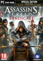 Assassins Creed Syndicate Special Edition PC - AUTOMAT Klucze