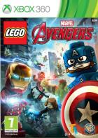 LEGO Marvel Avengers + DLC X360