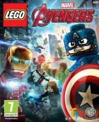LEGO Marvel Avengers + DLC PC