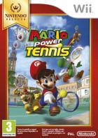 Mario Power Tennis Nintendo Select Wii U