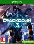 Crackdown 3 XONE
