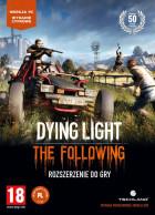 Dying Light The Following rozszerzenie PC