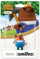 Figurka Amiibo Animal Crossing - Resetti 3DS