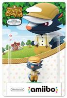 Figurka Amiibo Animal Crossing - Kicks 3DS