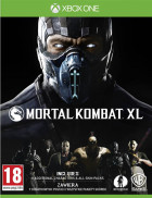 Mortal Kombat XL, Xbox One