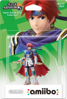 Figurka Amiibo Smash - Roy 3DS