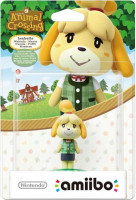 Figurka Amiibo Animal Crossing - Isabelle Summer 3DS