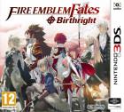 Fire Emblem Fates Birthright 3DS