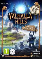 VALHALLA HILLS Edycja Wzbogacona PC