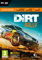 Dirt Rally Legendary Edition PC