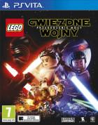 LEGO Star Wars Przebudzenie Mocy, PlayStation Vita