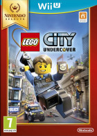 LEGO City Undercover Selects Wii U
