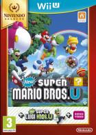 New Super Mario B.U+New Super Luigi U Selects, Nintendo Wii U