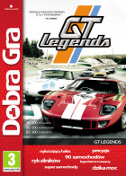 Dobra Gra: GT Legends PC