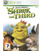 SHREK THE THIRD X360