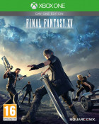 Final Fantasy XV Day One Edition, Xbox One