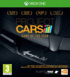 Project CARS Game of the Year, Xbox One