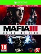 Mafia III edycja Deluxe + Bonus XONE