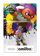 Figurka Amiibo Splatoon Purple Boy Gadżety