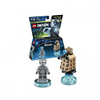 LEGO Dimensions Dr. Who Cyberman Fun Pack X360