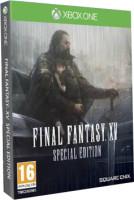 Final Fantasy XV Edycja specjalna XONE