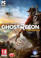 Tom Clancys Ghost Recon Wildlands PL + Bonus, PC