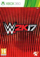 WWE 2k17 X360