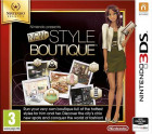 New Style Boutique Select 3DS
