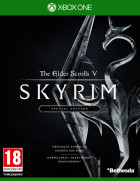 The Elder Scrolls V Skyrim Special Edition, Xbox One