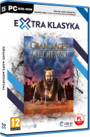 Grand Ages Medieval PL Ekstra Klasyka PC