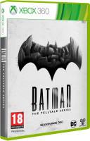 Telltale The Batman Series X360