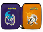 New 3DS XL Hard Pouch - Pokemon Sun and Moon N3DS