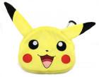 Universal Plush Pouch - Pikachu N3DS
