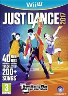 Just Dance 2017 Unlimited Wii U