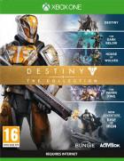 Destiny Complete Collection XONE