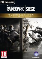 Rainbow Six Siege GOLD PC