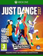Just Dance 2017, Xbox One