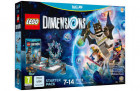 LEGO Dimensions Zestaw Startowy Wii U