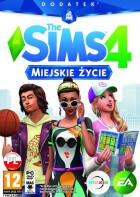 The Sims 4 Miejskie Życie PC