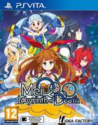 MeiQ: Labyrinth of Death PSV