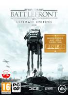 Star Wars Battlefront Edycja Ultimate PC