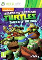 Teenage Mutant Ninja Turtles: Danger of the Ooze X360