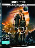 Jupiter Intronizacja (2BD) 4K UHD FILM
