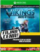 Vikings Wolves of Midgard XONE