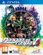 Danganronpa V3 Killing Harmony PSV